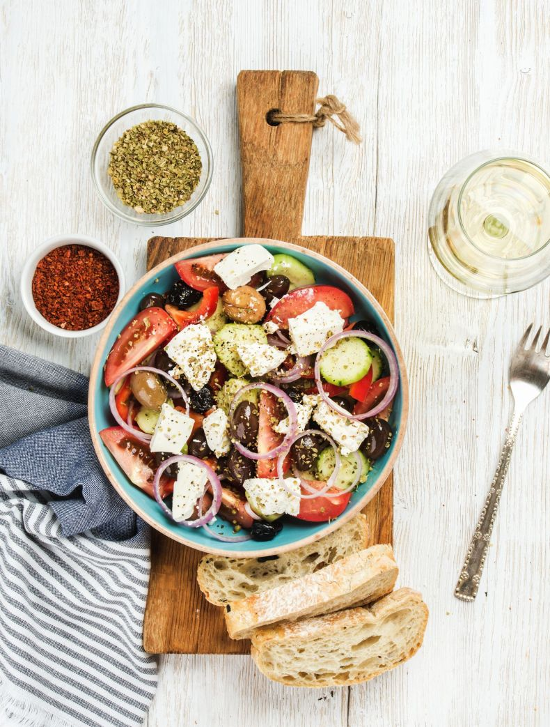 iStock 590141492 - 10 Best Places To Eat & Drink In Greece