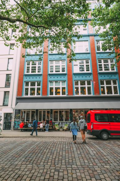 Your Free London Photography Tour AND A Free Music Festival - Hamburg Is Coming To London! (34)