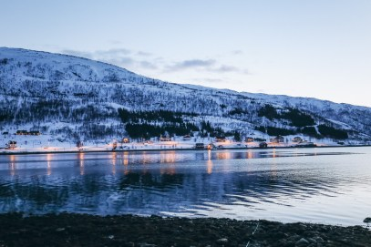 A Trip To The Arctic Circle... In Tromso, Norway (6)