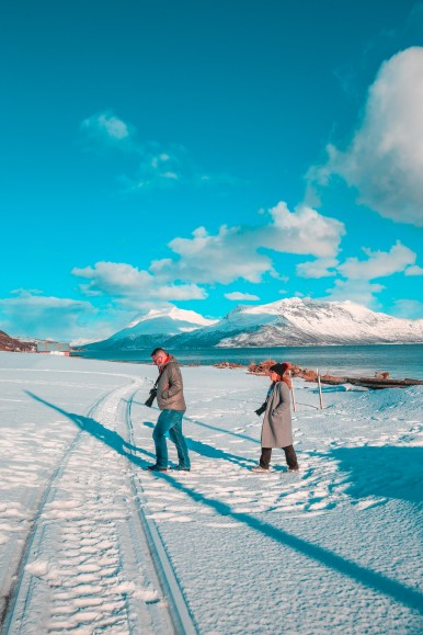 A Trip To The Arctic Circle... In Tromso, Norway (33)