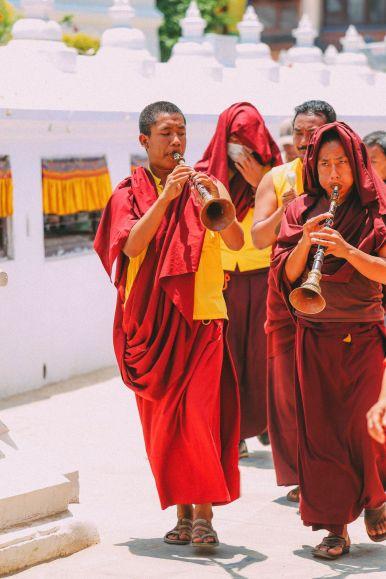 The UNESCO World Heritage Site Of Boudhanath Stupa In Kathmandu, Nepal (34)