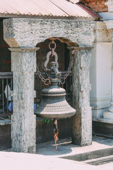 An Afternoon In Pashupatinath Temple – Nepal's Most Sacred Temple… In Kathmandu (3)