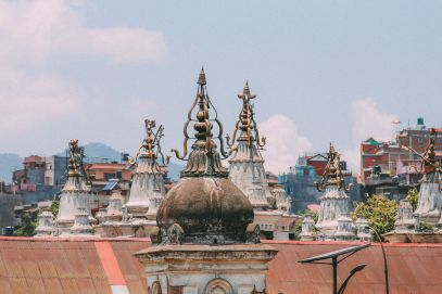 An Afternoon In Pashupatinath Temple – Nepal's Most Sacred Temple… In Kathmandu (4)