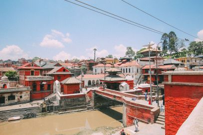 An Afternoon In Pashupatinath Temple – Nepal's Most Sacred Temple… In Kathmandu (9)