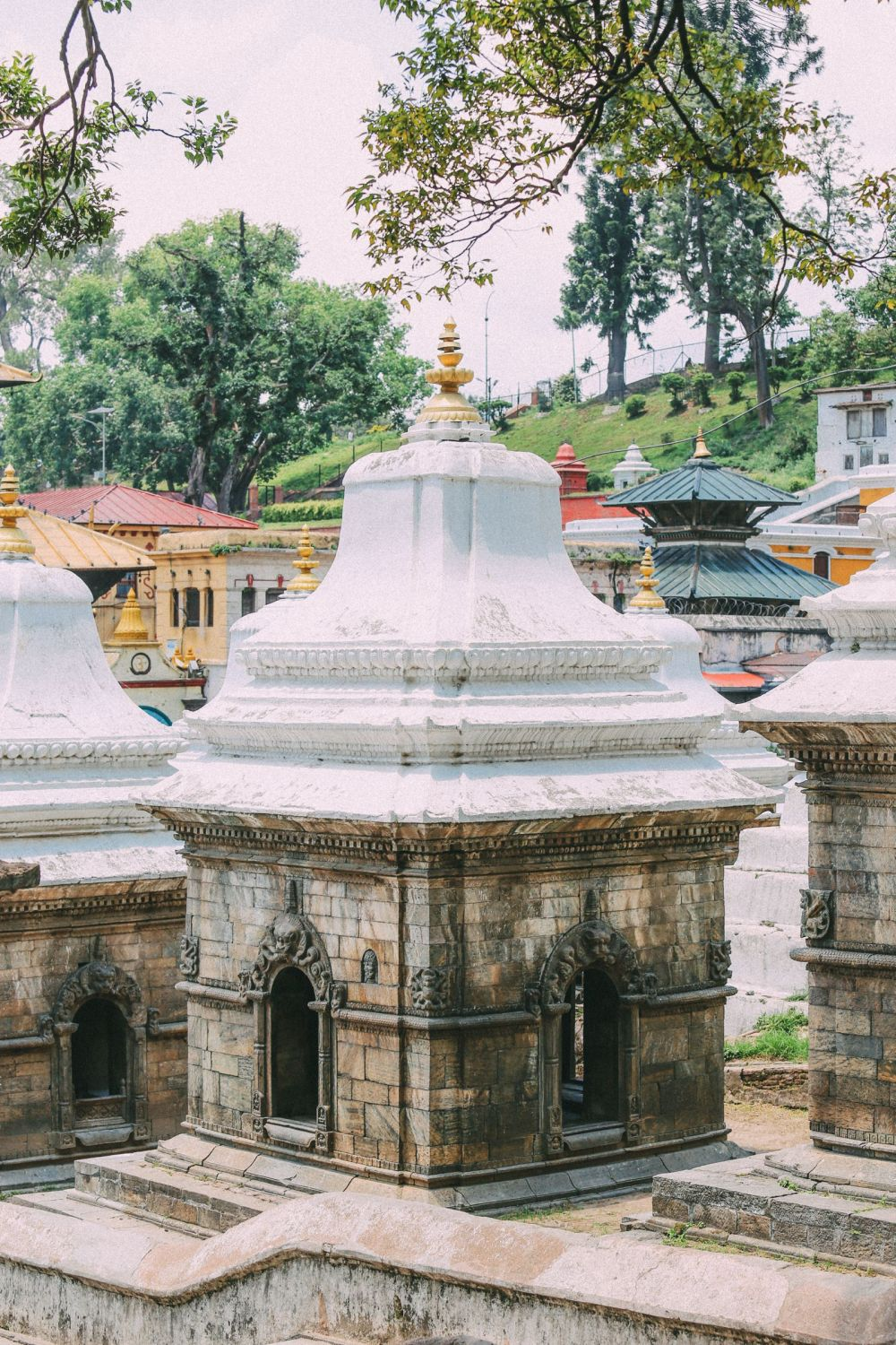 An Afternoon In Pashupatinath Temple – Nepal's Most Sacred Temple… In Kathmandu (14)