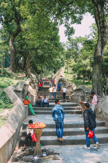 An Afternoon In Pashupatinath Temple – Nepal's Most Sacred Temple… In Kathmandu (19)