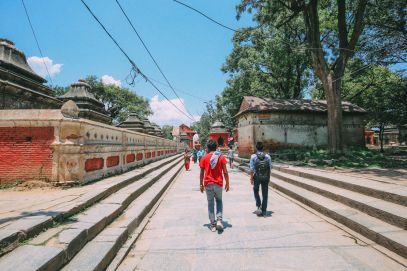 An Afternoon In Pashupatinath Temple – Nepal's Most Sacred Temple… In Kathmandu (20)
