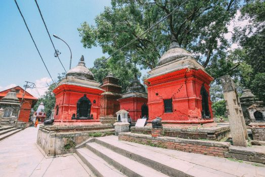 An Afternoon In Pashupatinath Temple – Nepal's Most Sacred Temple… In Kathmandu (24)