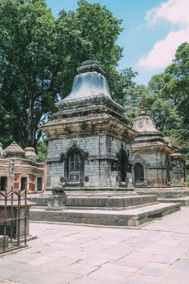 An Afternoon In Pashupatinath Temple – Nepal's Most Sacred Temple… In Kathmandu (27)