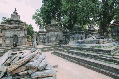 An Afternoon In Pashupatinath Temple – Nepal's Most Sacred Temple… In Kathmandu (31)