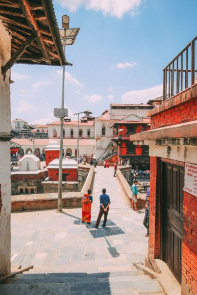An Afternoon In Pashupatinath Temple – Nepal's Most Sacred Temple… In Kathmandu (42)