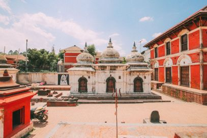 An Afternoon In Pashupatinath Temple – Nepal's Most Sacred Temple… In Kathmandu (46)