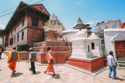 An Afternoon In Pashupatinath Temple – Nepal's Most Sacred Temple… In Kathmandu (47)