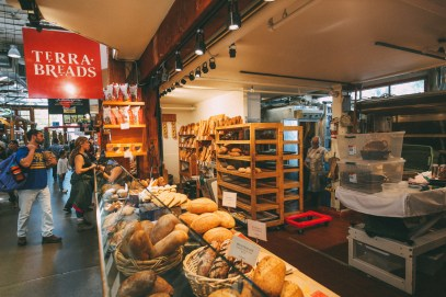 Eating Our Way Through Gastown And Granville Island… In Vancouver, Canada (45)