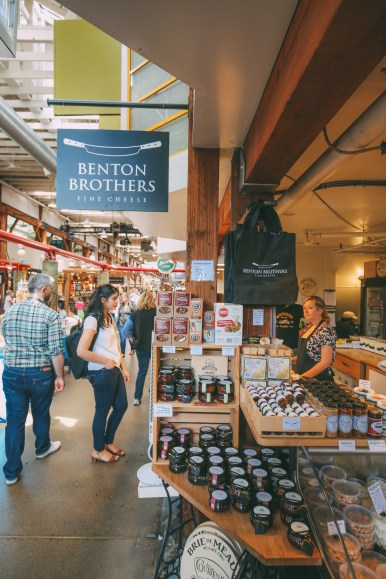 Eating Our Way Through Gastown And Granville Island… In Vancouver, Canada (51)