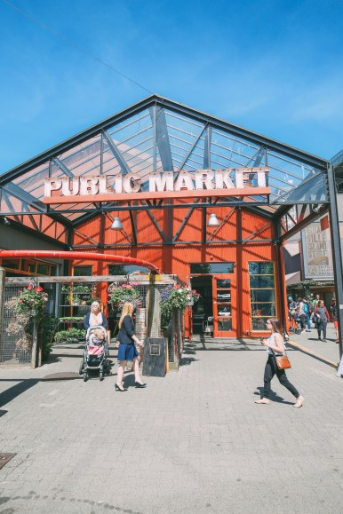 Eating Our Way Through Gastown And Granville Island… In Vancouver, Canada (65)