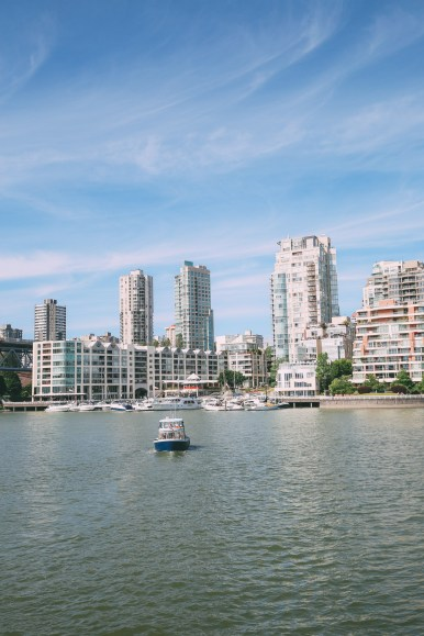 Eating Our Way Through Gastown And Granville Island… In Vancouver, Canada (74)