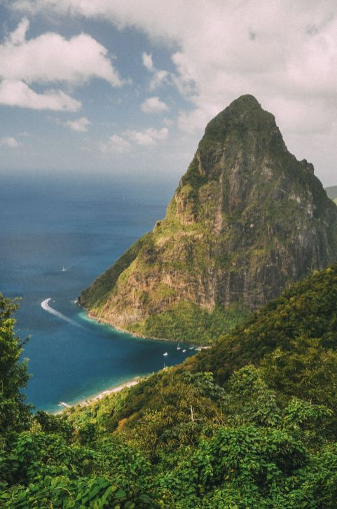 11 Fantastic Places To Visit In The Caribbean Island Of St Lucia (4)