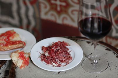 Things To Eat In Barcelona (2)