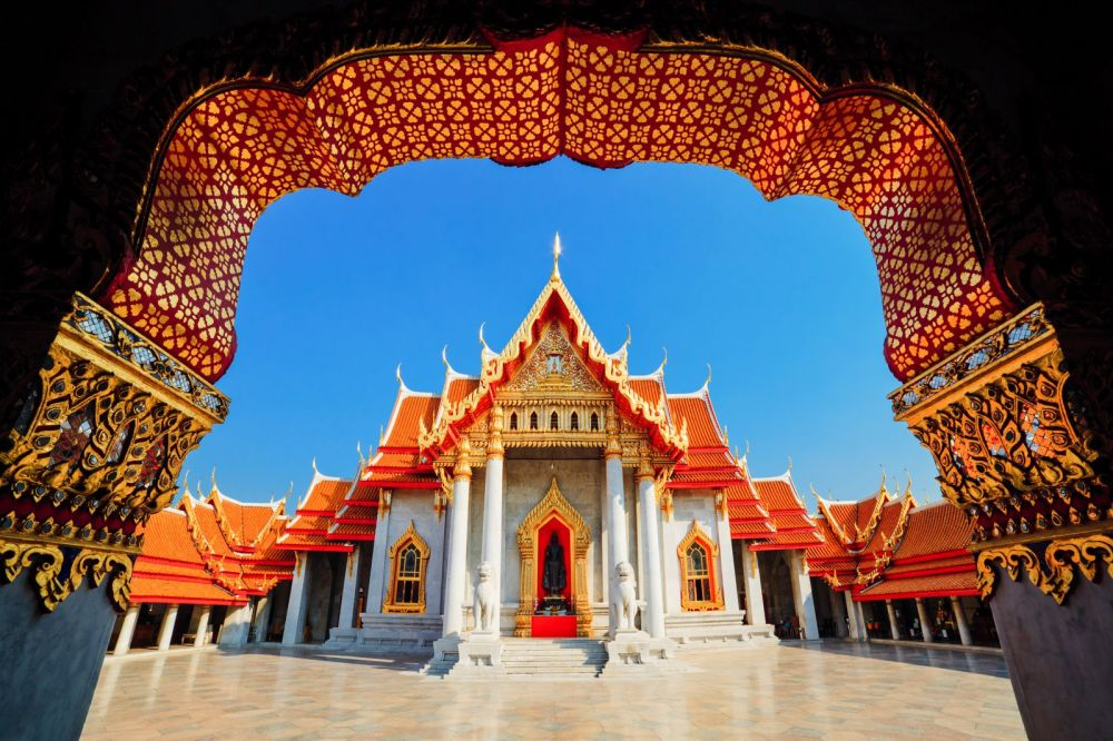 11 Amazing Places And Things You Need To See In Bangkok, Thailand (5)