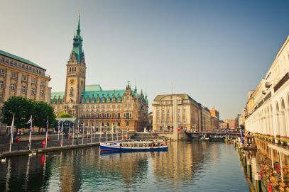 Your Free London Photography Tour AND A Free Music Festival - Hamburg Is Coming To London! (3)