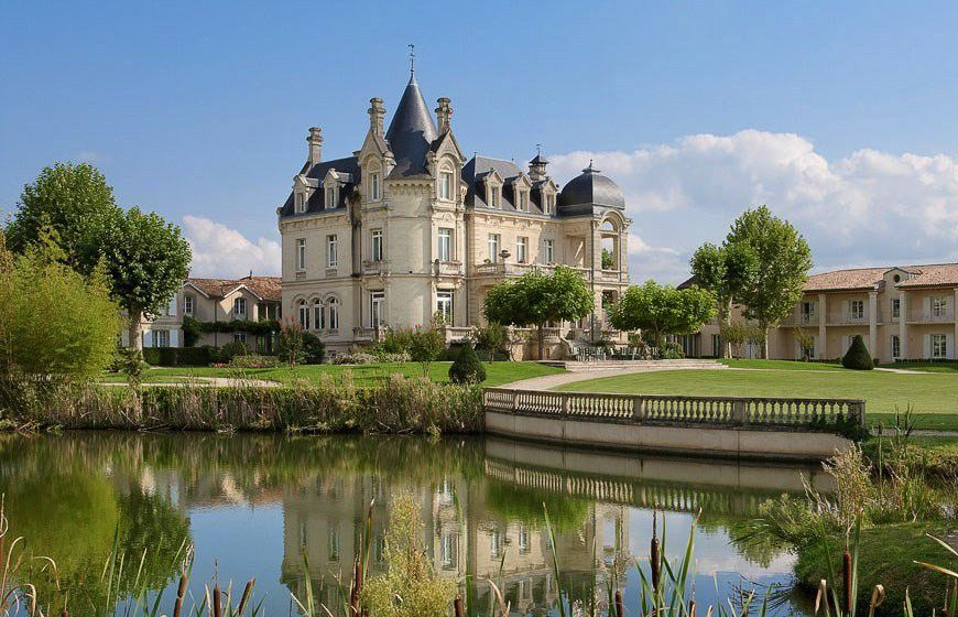 11 Unique And Beautiful Chateaus To Stay At In France (4)