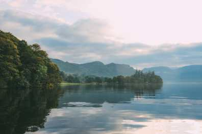 The Perfect 4 Day Itinerary For Visiting England's Beautiful Lake District (21)
