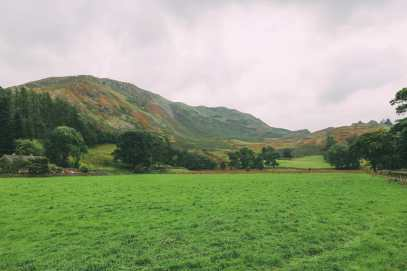 The Perfect 4 Day Itinerary For Visiting England's Beautiful Lake District (62)