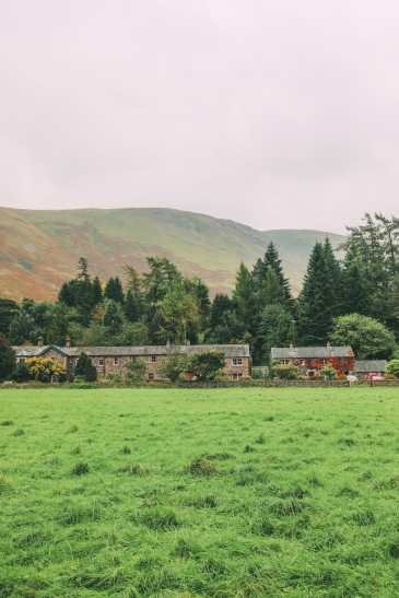 The Perfect 4 Day Itinerary For Visiting England's Beautiful Lake District (63)