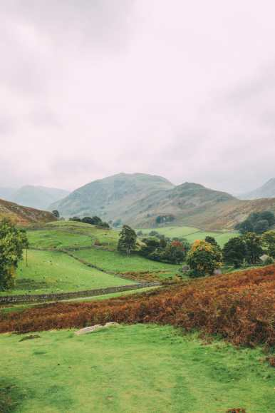 The Perfect 4 Day Itinerary For Visiting England's Beautiful Lake District (73)