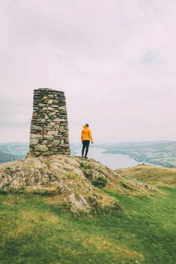 The Perfect 4 Day Itinerary For Visiting England's Beautiful Lake District (80)