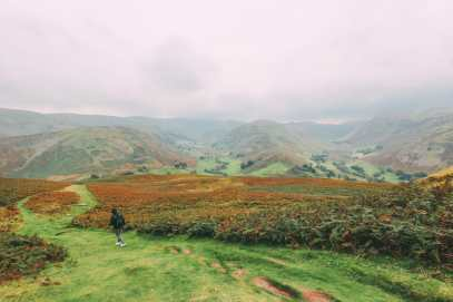 The Perfect 4 Day Itinerary For Visiting England's Beautiful Lake District (82)