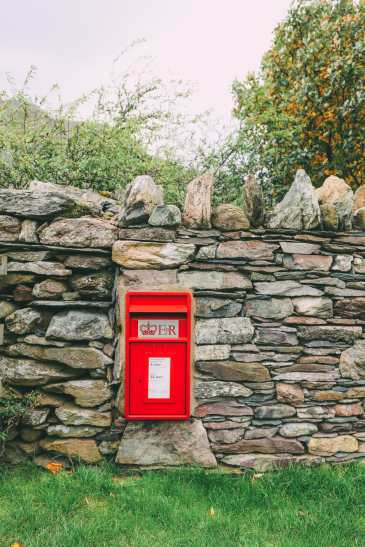 The Perfect 4 Day Itinerary For Visiting England's Beautiful Lake District (87)