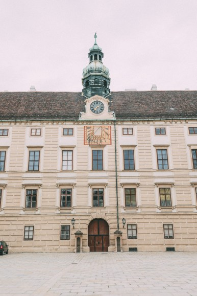 The Authentic Sights, Sounds And Tastes Of Vienna, Austria (30)