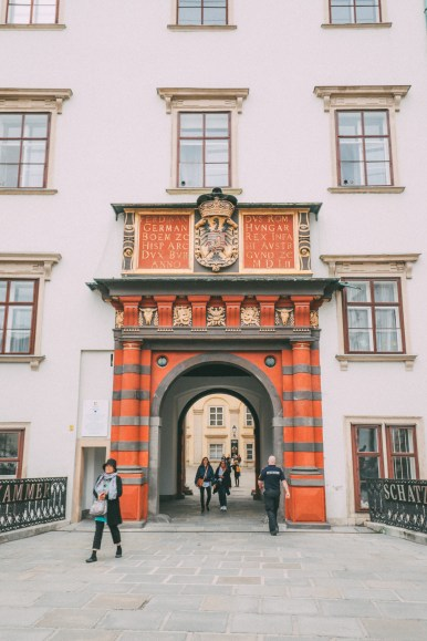 The Authentic Sights, Sounds And Tastes Of Vienna, Austria (31)