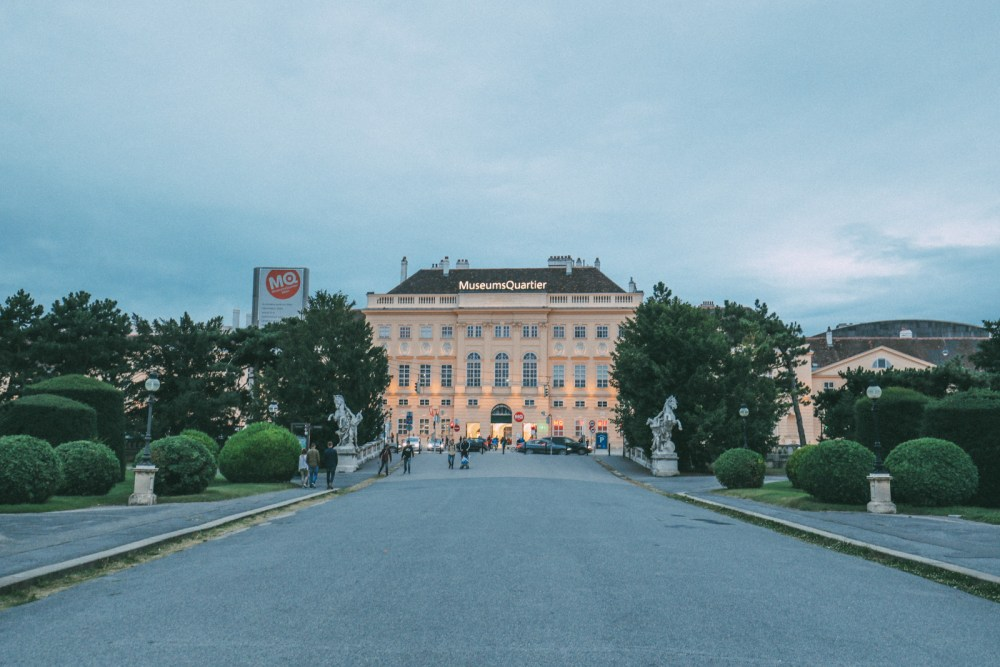 The Authentic Sights, Sounds And Tastes Of Vienna, Austria (41)