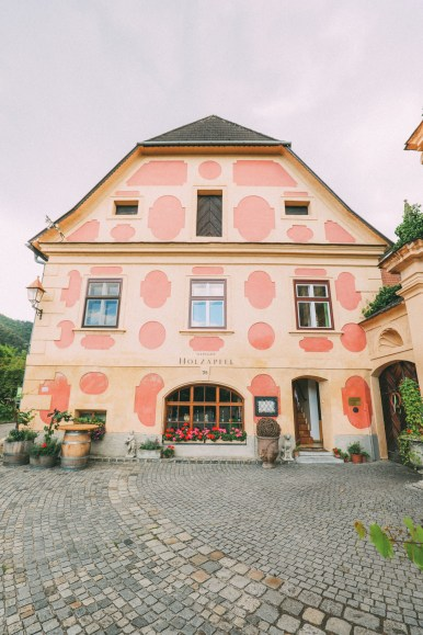 A Trip To Wachau - The Most Beautiful Valley In Austria (28)