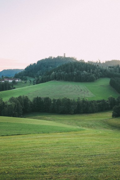 The Beautiful Villages And Rolling Hills Of Upper Austria (9)