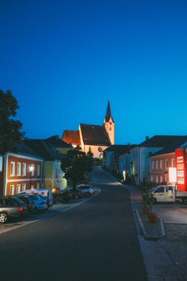 The Beautiful Villages And Rolling Hills Of Upper Austria (17)