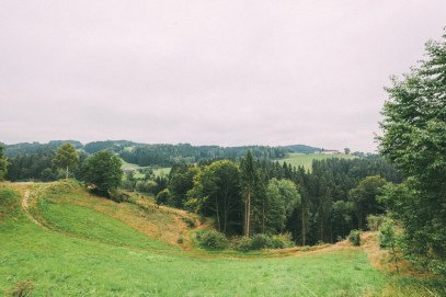 The Beautiful Villages And Rolling Hills Of Upper Austria (43)