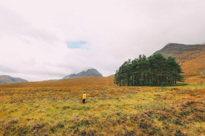 Driving The Incredible North Coast 500 Road In The Scottish Highlands... (20)