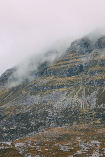 Driving The Incredible North Coast 500 Road In The Scottish Highlands... (22)
