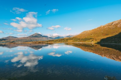 Driving The Incredible North Coast 500 Road In The Scottish Highlands... (50)