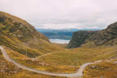 The Most Beautiful Road In Scotland That You've Never Heard Of! (31)