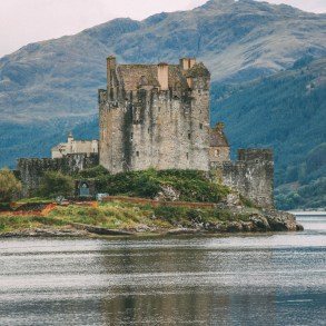 Exploring The Natural Beauty Of The Scottish Highlands…