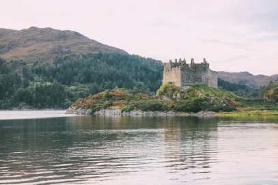Slow Adventures In The Scottish Highlands...(And A Secret Castle You Have To See!) (43)