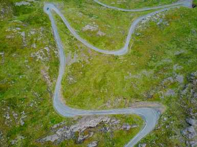 The Most Beautiful Road In Scotland That You've Never Heard Of! (5)