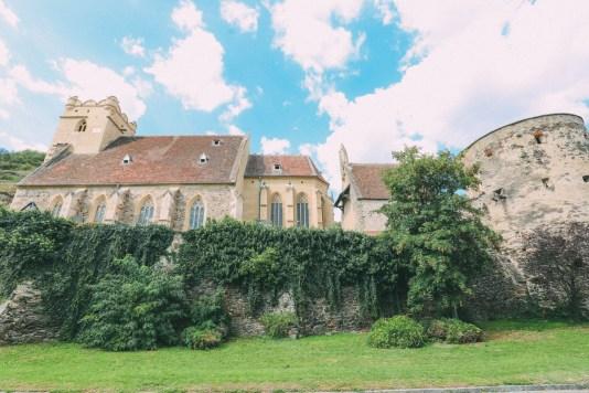 The Amazing Melk Abbey of The Wachau, Austria… And Hiking The Wachau World Heritage Trail (23)