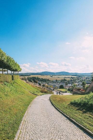 The Amazing Melk Abbey of The Wachau, Austria… And Hiking The Wachau World Heritage Trail (30)