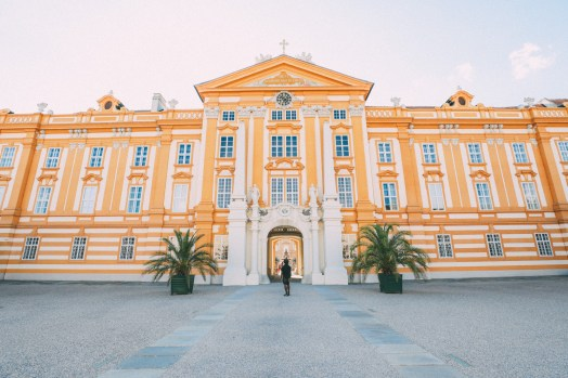 The Amazing Melk Abbey of The Wachau, Austria… And Hiking The Wachau World Heritage Trail (35)